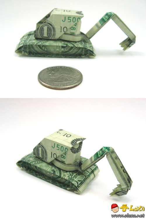 awesome-origami-money-1