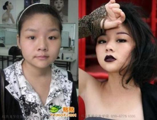 Collection-Asian-Girls-Before-and-After-the-Makeup_36