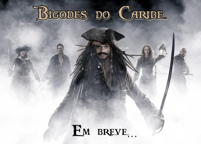 bigodes do caribe