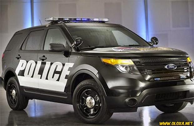 Ford-Interceptor-Utility
