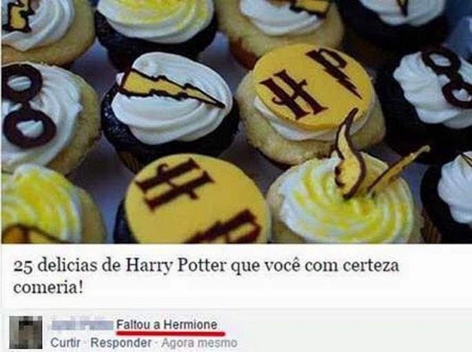 gostosas do harry potter hermione granger