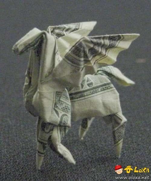 awesome-origami-money-15