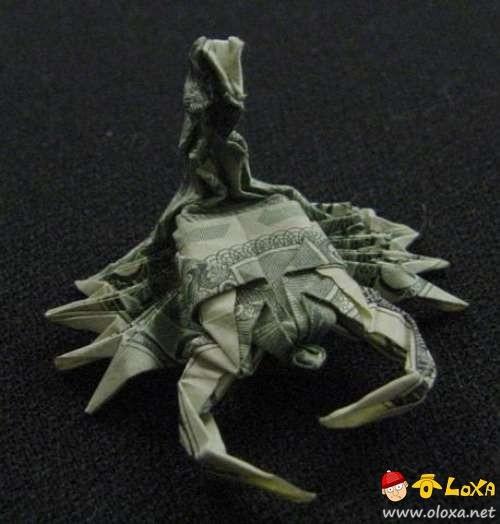 awesome-origami-money-17