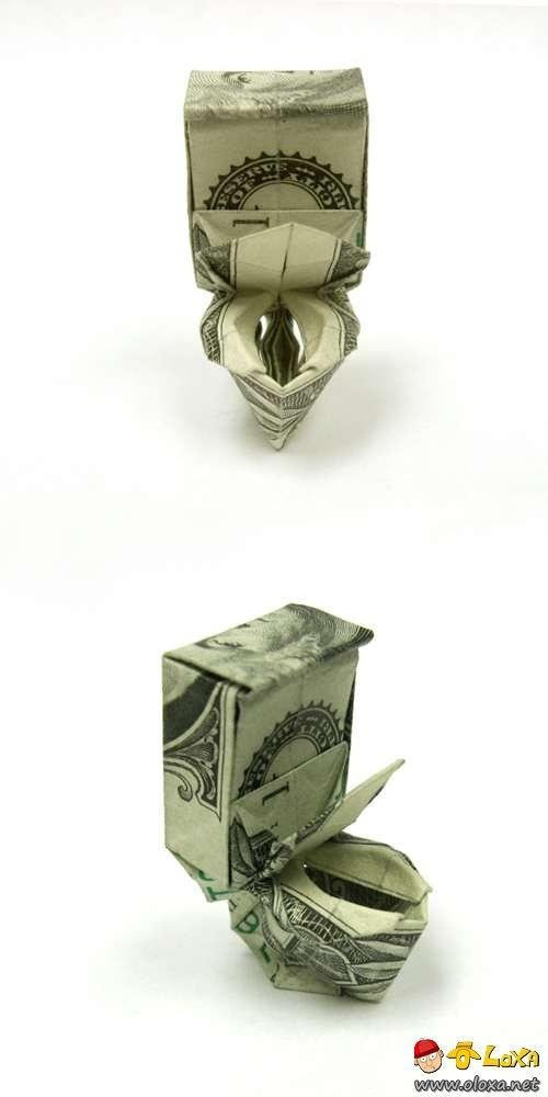 awesome-origami-money-4
