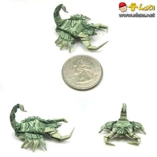 awesome-origami-money-7