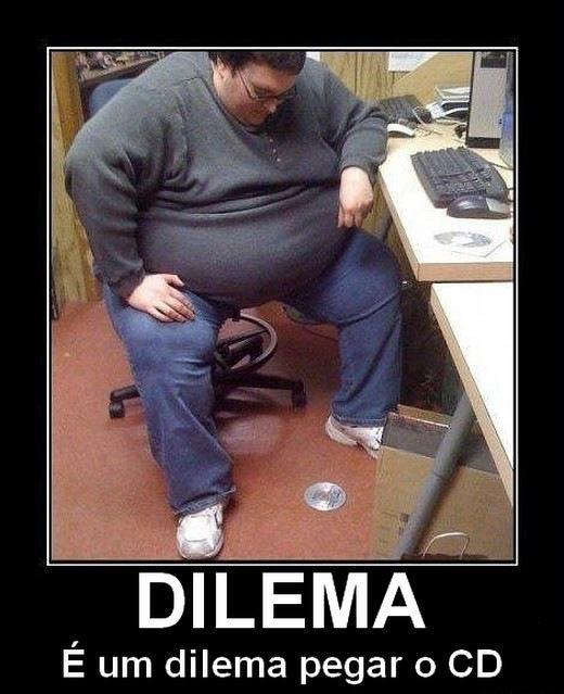 dilema desmotivacional