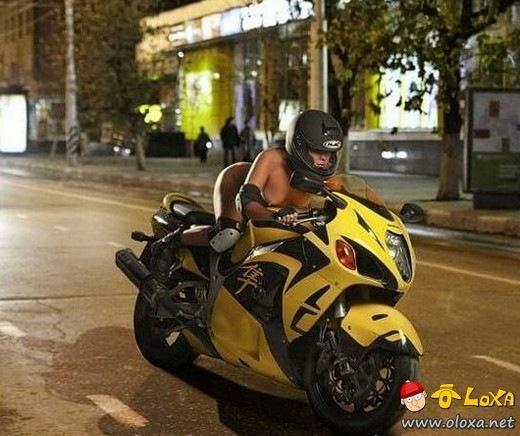 motoqueira
