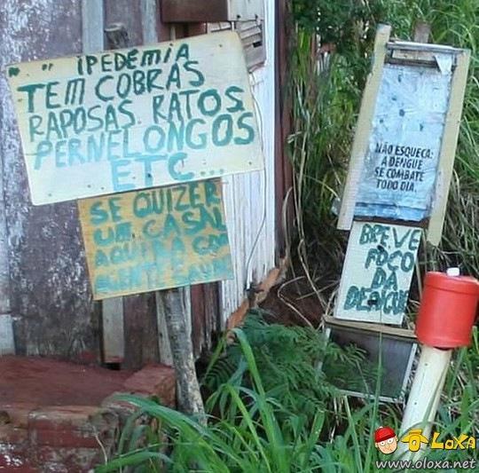 pracas do brasil