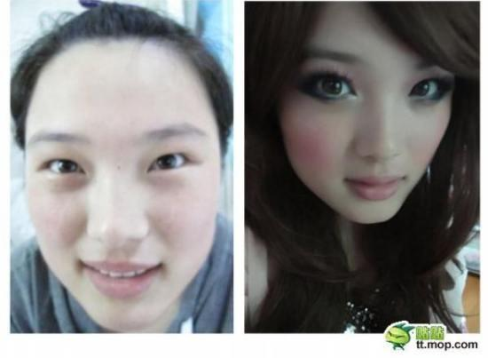 antes e depois da maquiagem (2)