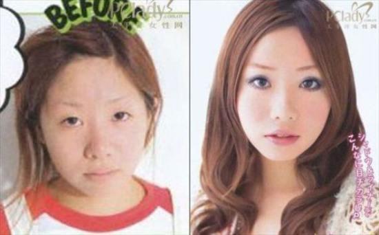 antes e depois da maquiagem (5)