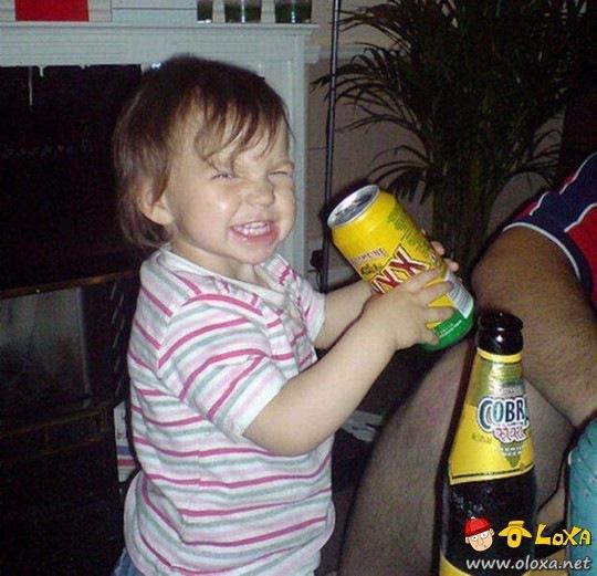 crianças que bebem (10)