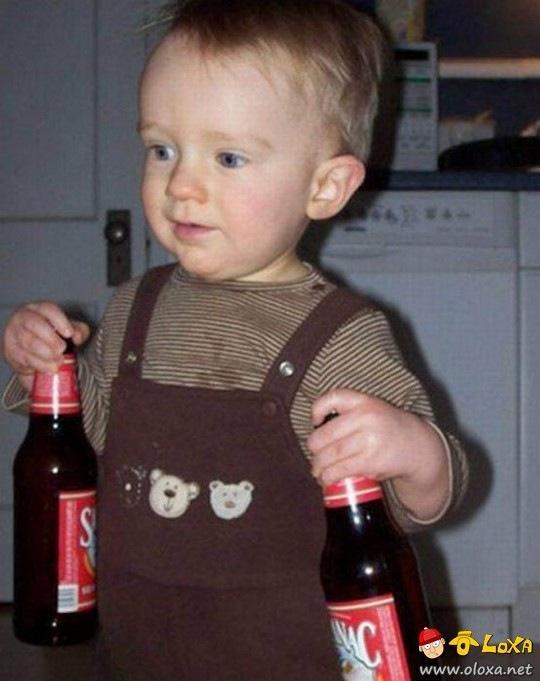 crianças que bebem (22)