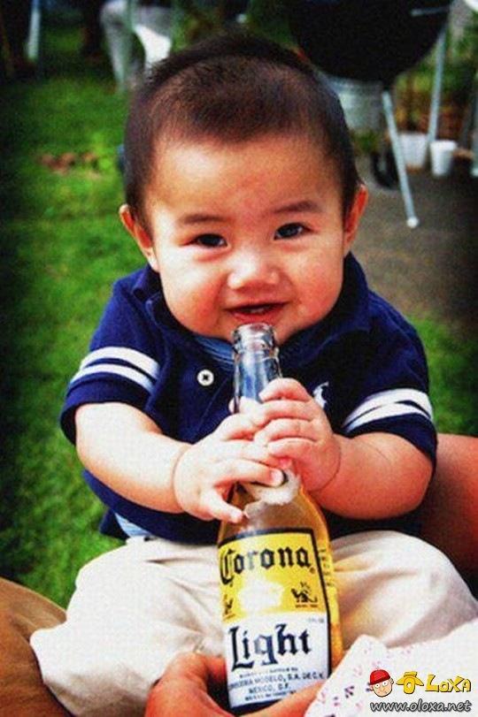 crianças que bebem (29)