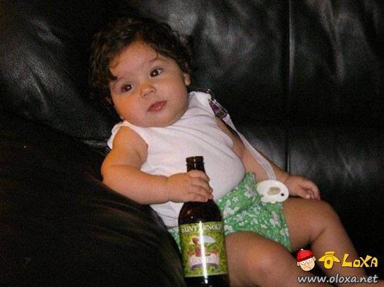 crianças que bebem (2)