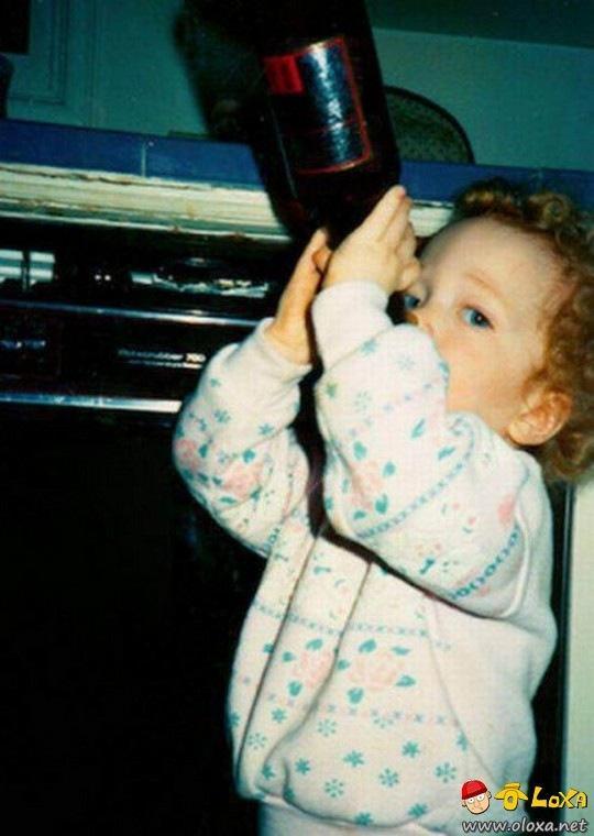 crianças que bebem (34)