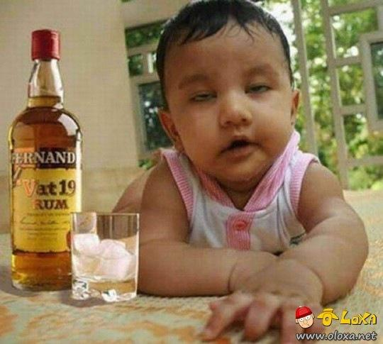 crianças que bebem (7)