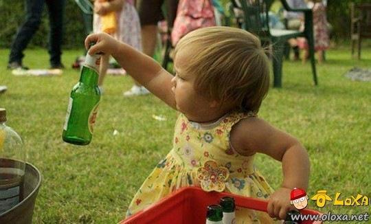 crianças que bebem (8)