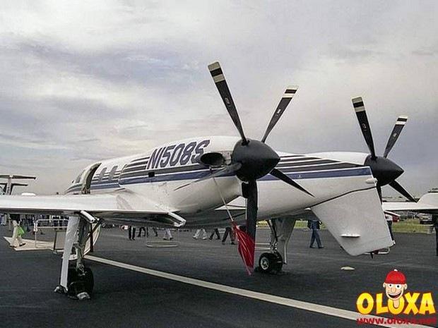 Aviões estranhos e diferentes (7)