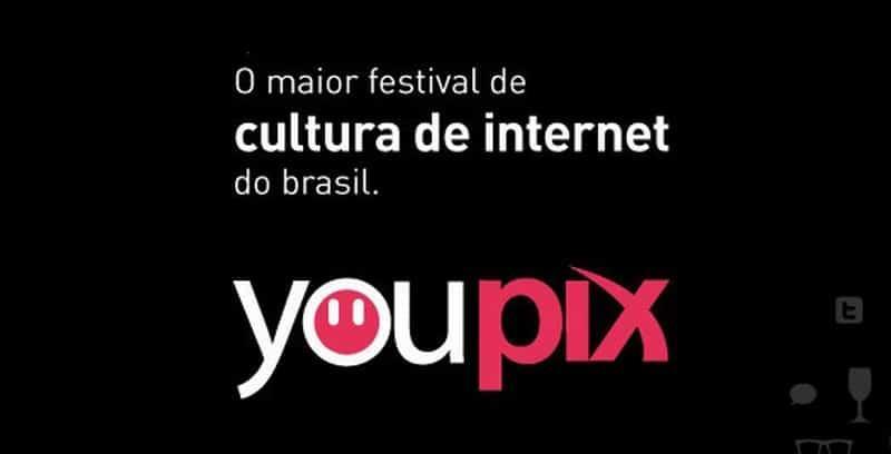 @oloxa no maior festival de cultura de internet