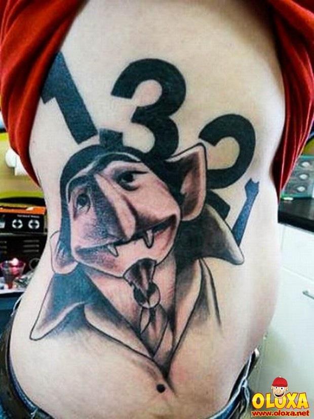 tatuagens horriveis e bizarras (29)