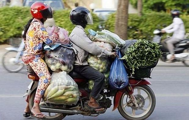 Quando verduras estão na promoção 99