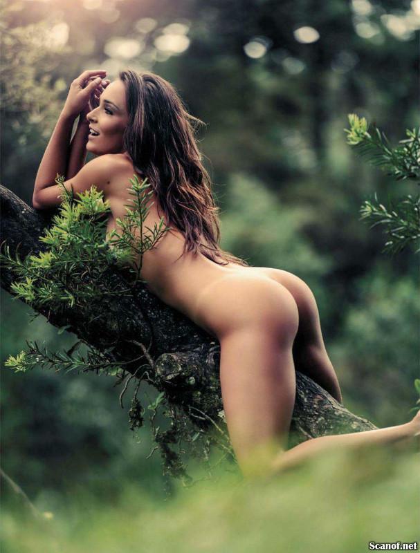 Playboy Fevereiro - Bianca Borba 24