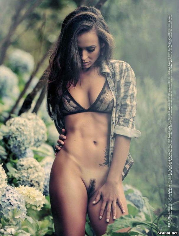 Playboy Fevereiro - Bianca Borba 23