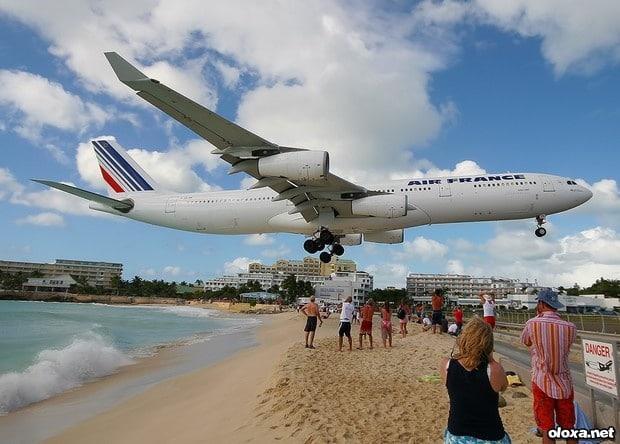 Aeroporto Internacional Princesa Juliana