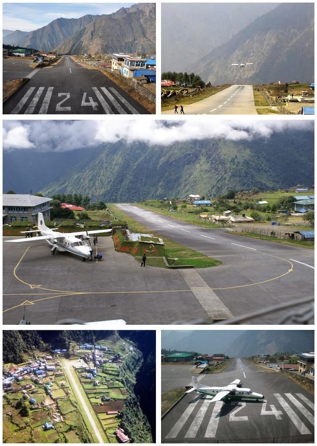 Aeroporto de Lukla