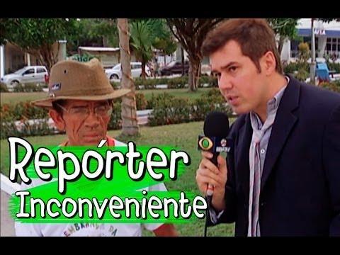 Repórter Inconveniente - Heterosexualismo 269