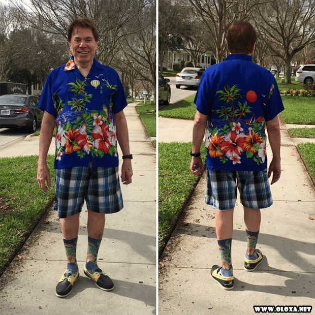 nova moda na florida