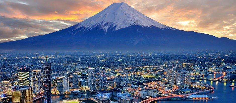Curiosidades esquisitas sobre o Japão