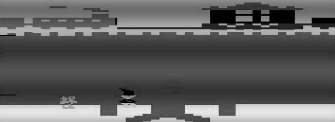 Vale a Pena Jogar de Novo Bobby is Going Home - Atari 2600