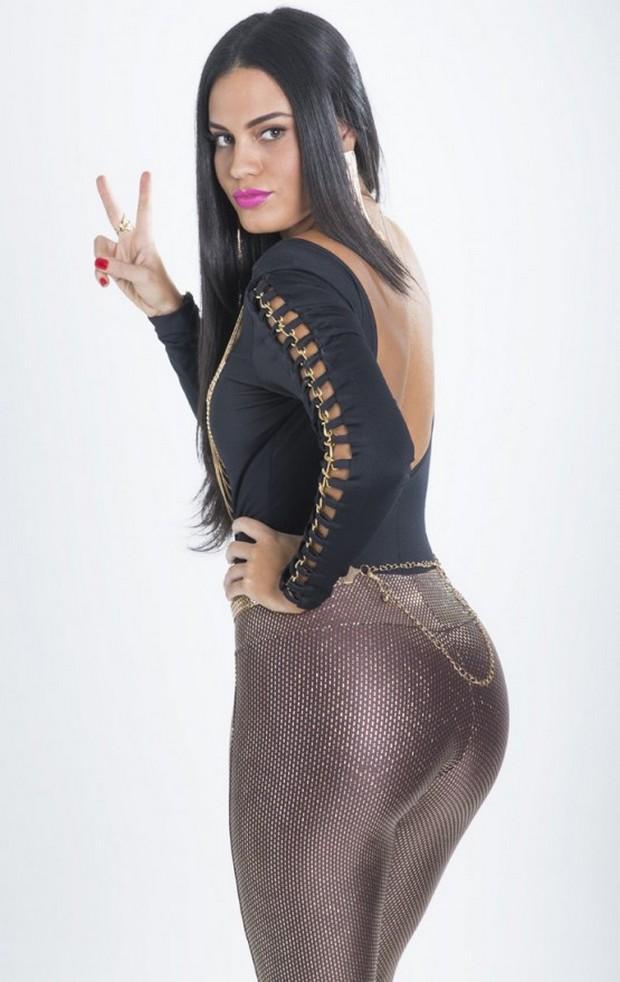 leticia lima vip