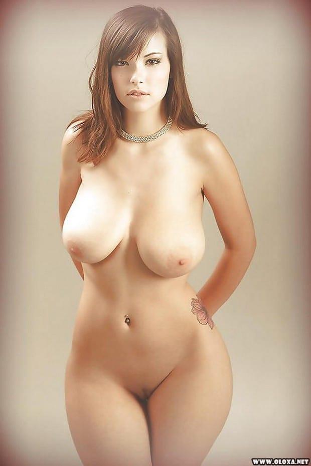 Belas mulheres e seus lindos e fartos seios 16