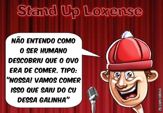 stand up loxense base