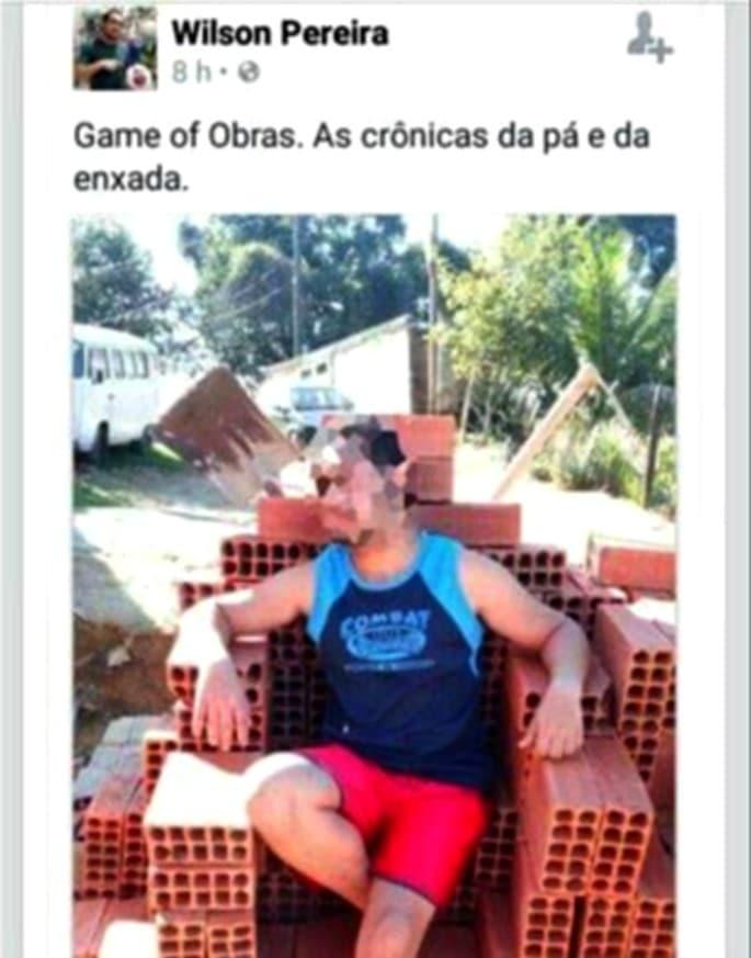 game of thrones de pedreiro
