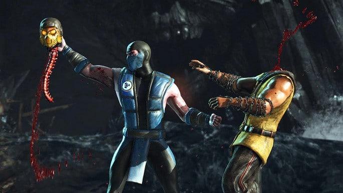 Todos os FATALITY de Mortal Kombat desde 1992