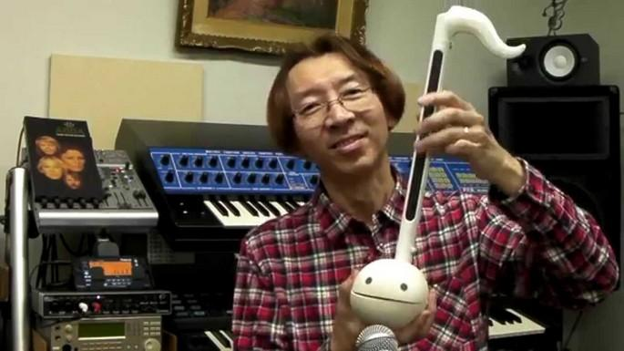 Kunitaka Watanabe toca Lambada (kaoma)