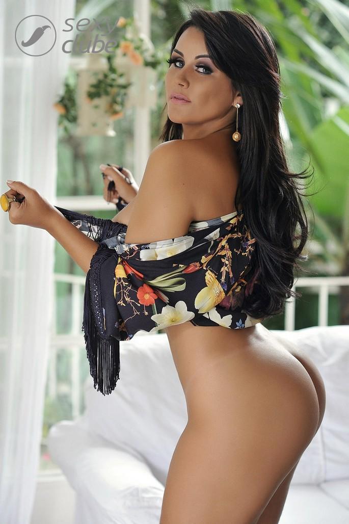 Claudia Pires nua na Sexy de Julho (4)