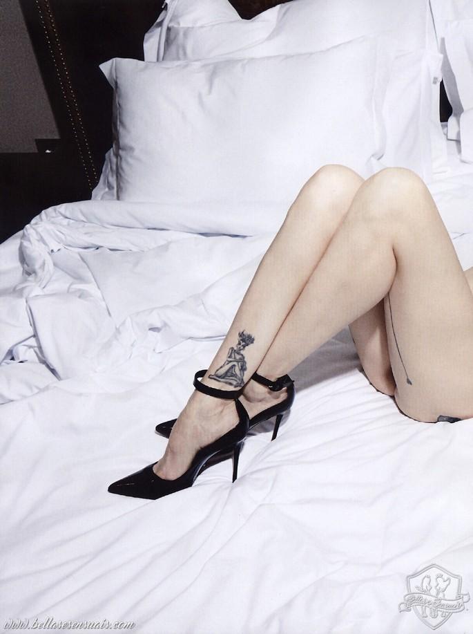 Marina Dias Nua na Playboy de Junho  Julho 2016 (23)