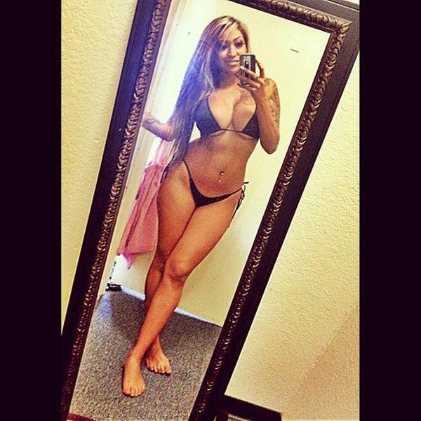 40 Fotos de mulheres mostrando o seus corpos sensuais 69