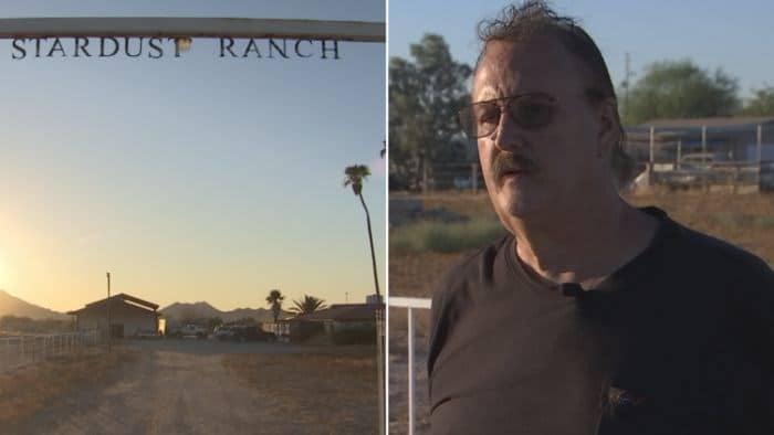 Homem vende fazenda pois está cansado de ser visitado por alienígenas