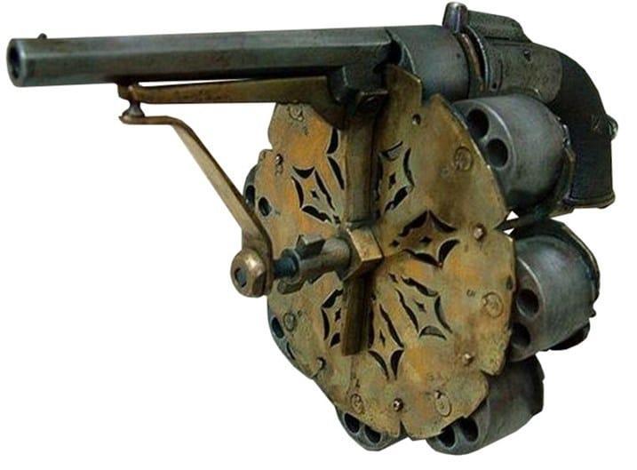 Veja algumas armas bizarras que já foram apreendidas em aeroportos
