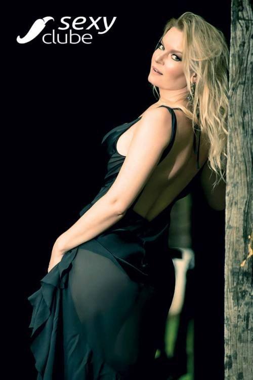 Laura Karasczuk nua na revista da sexy especial - Ex de Dirceu 57