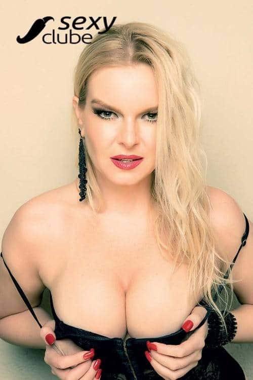 Laura Karasczuk nua na revista da sexy especial - Ex de Dirceu 55