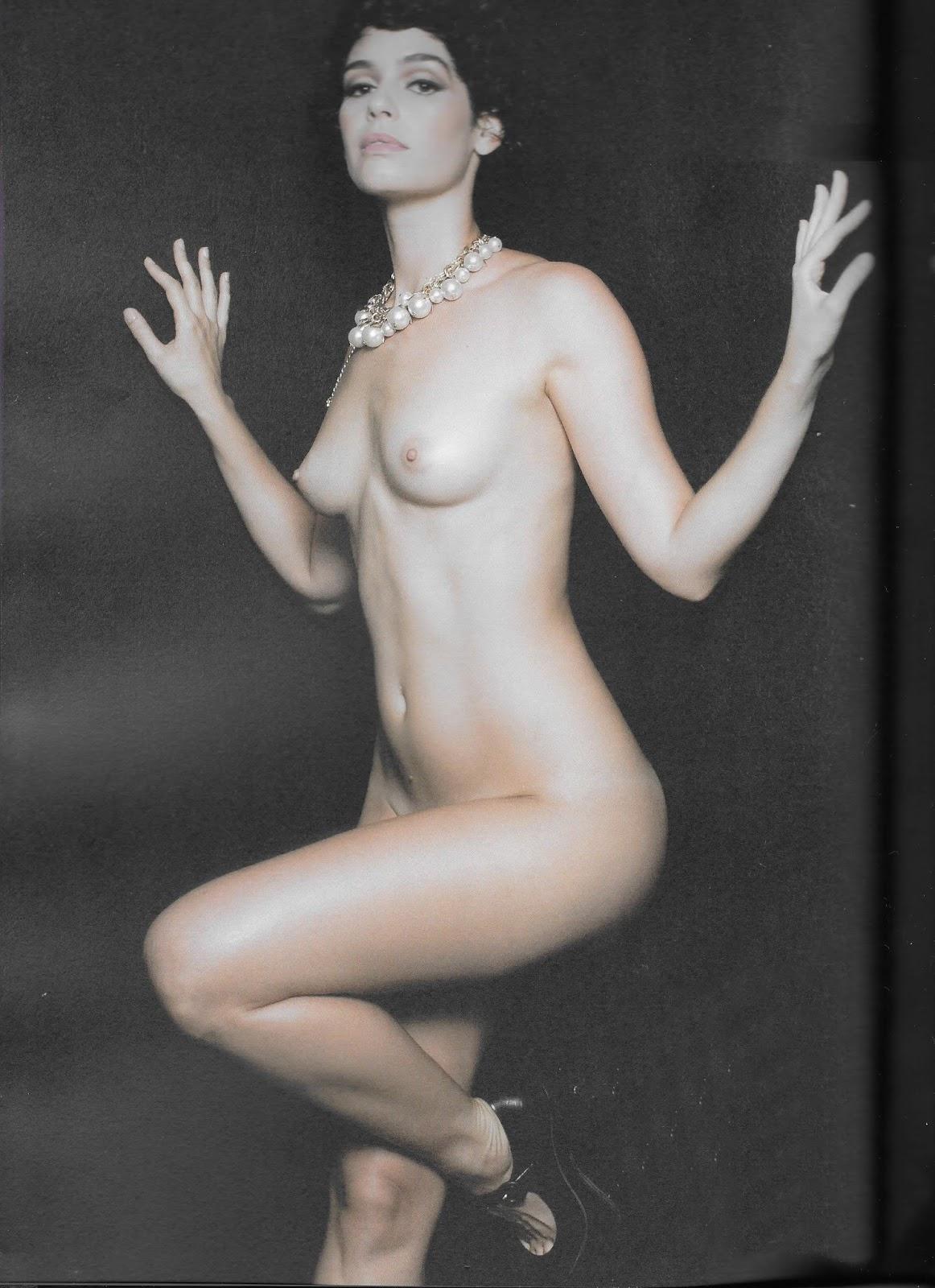 Maria Flor nua na Revista #3 oloxa maria2