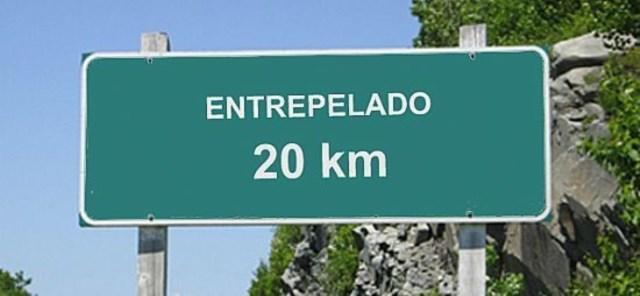 Algumas cidades brasileiras com nomes incrivelmente bizarras