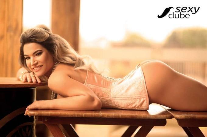 Raissa Barbosa nua na Sexy de Março 2018 (ATUALIZADA!!!) 55