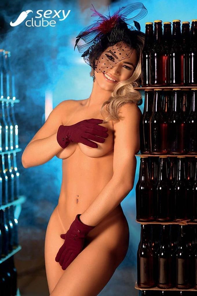 Raissa Barbosa nua na Sexy de Março 2018 (ATUALIZADA!!!) 57
